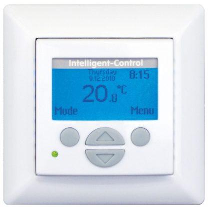 Intelligent-Control digitale klokthermostaat